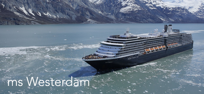 holland america ms oosterdam